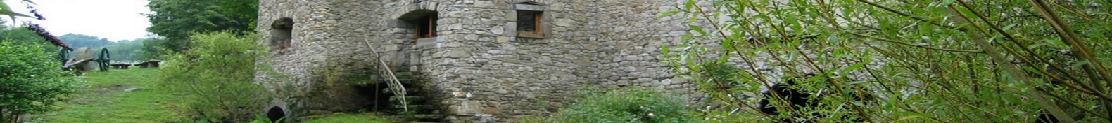 The Record Water Mill cottages and B&B in mystical Sidobre (Occitania - Southern France)